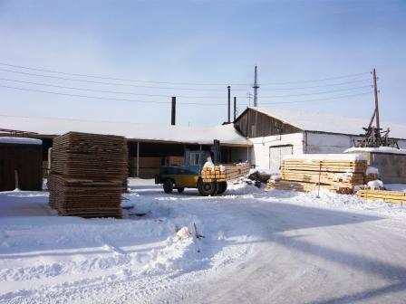 Завод Главлес