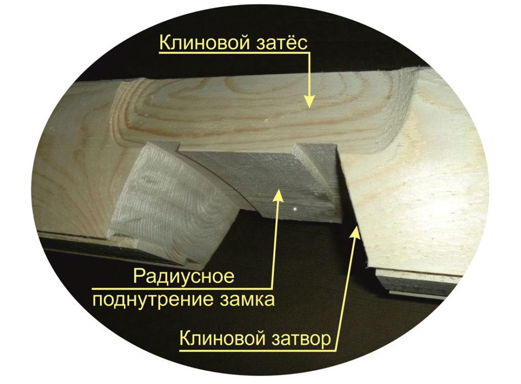 Профбрус камерной сушки
